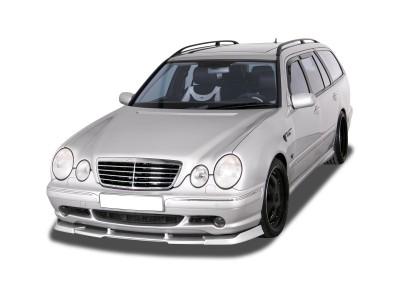 Mercedes E-Class W210 AMG Extensie Bara Fata Verus-X