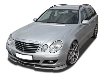 Mercedes E-Class W211 Facelift Extensie Bara Fata Verus-X