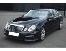 Mercedes E-Class W211 Facelift Saturn Body Kit