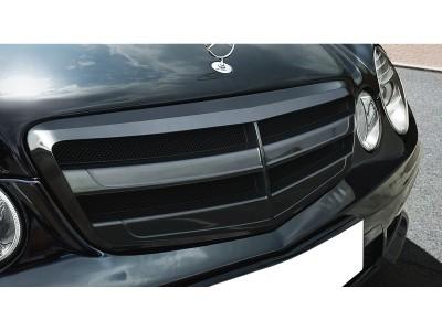 Mercedes E-Class W211 SX Front Grill