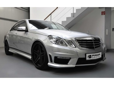 Mercedes E-Class W212 Bara Fata Exclusive