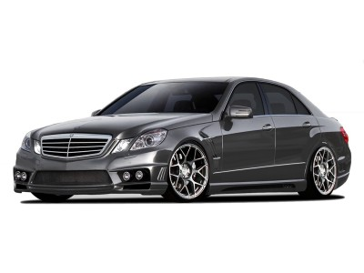 Mercedes E-Class W212 Body Kit Evolva