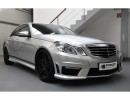 Mercedes E-Class W212 Exclusive Front Bumper