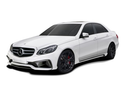 Mercedes E-Class W212 Facelift Body Kit Elixis