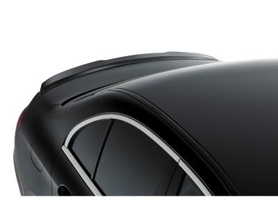 Mercedes E-Class W213 Crono Rear Wing Extension