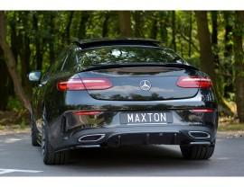 Mercedes E-Class W213 Extensie Bara Spate MX