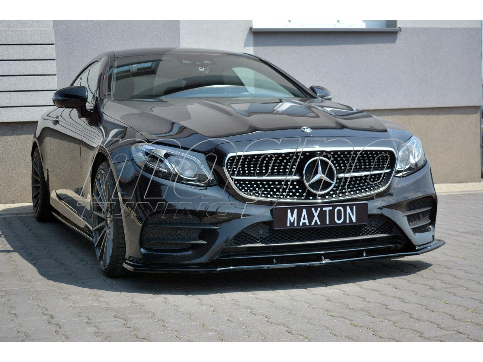 Mercedes E-Class W213 MX Body Kit