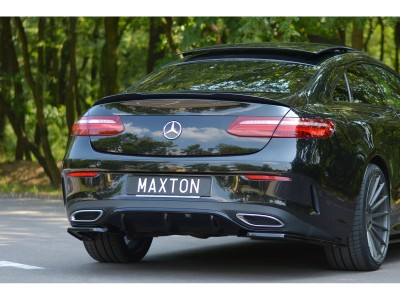 Mercedes E-Class W213 MX Rear Wing Extension