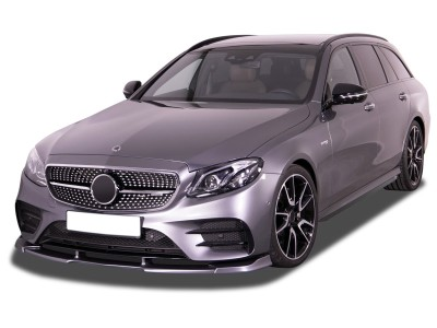 Mercedes E-Class W213 RX Front Bumper Extension