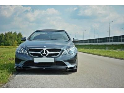 Mercedes E-Klasse A207 / C207 MX Frontansatz
