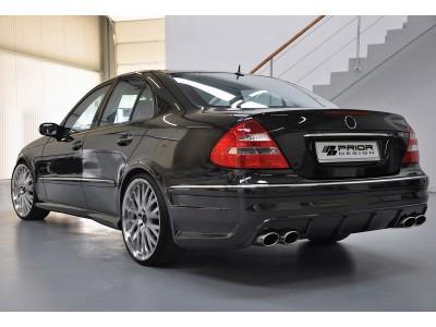Mercedes E-Klasse W211 Exclusive Seitenschwellern