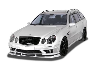 Mercedes E-Klasse W211 Facelift V2 Frontansatz