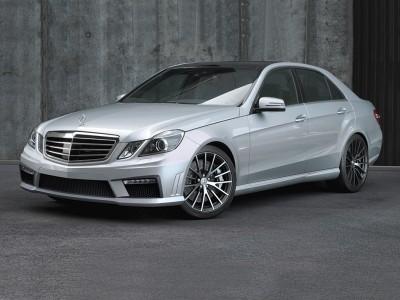 Mercedes E-Klasse W212 SX Body Kit