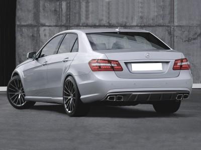 Mercedes E-Klasse W212 SX Seitenschwellern