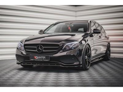 Mercedes E-Klasse W213 Matrix Frontansatz
