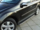 Mercedes GL-Class X166 Helios Running Boards