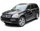 Mercedes GL-Class X166 Praguri Laterale Speed