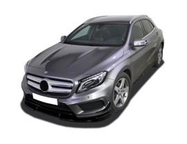 Mercedes GLA X156 Verus-X Front Bumper Extension