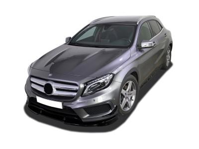 Mercedes GLA X156 Verus-X Frontansatz