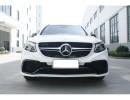 Mercedes GLC-Class AMG-Look Body Kit