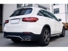 Mercedes GLC-Class AMG-Look Body Kit