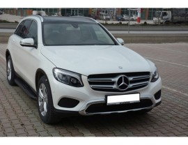 Mercedes GLC-Class Atos-B Running Boards