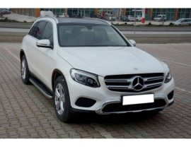 Mercedes GLC-Class Atos Running Boards