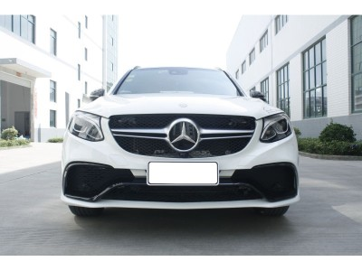 Mercedes GLC-Class Body Kit AMG-Look