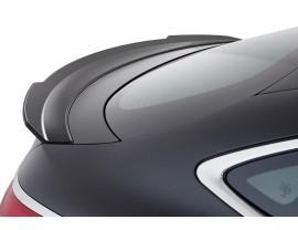 Mercedes GLC-Class C253 CX Rear Wing Extension