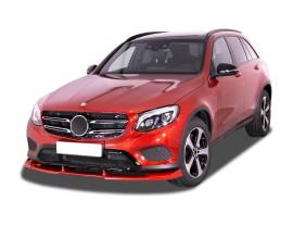 Mercedes GLC-Class Speed Front Bumper Extension