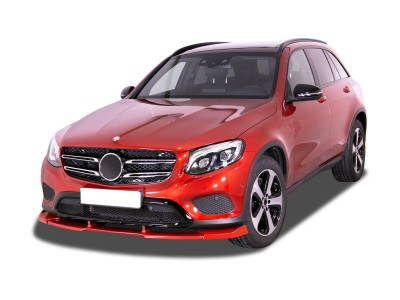 Mercedes GLC-Class Speed Front Bumper Extension