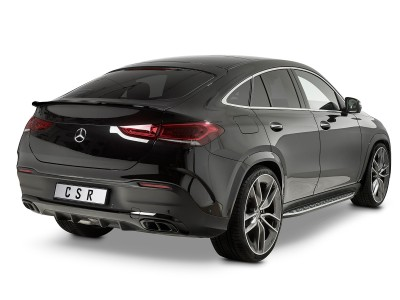 Mercedes GLE C167 Coupe Crono Rear Wing Extension
