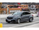 Mercedes GLE-Class Coupe C292 P2 Wide Body Kit