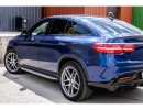 Mercedes GLE-Class Coupe C292 Sport Running Boards