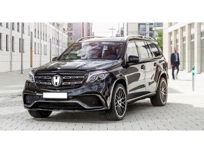 Mercedes GLS-Class X166 Body Kit Exclusive