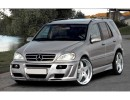 Mercedes ML W163 BSX Body Kit