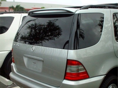 Mercedes ML W163 Eleron MX