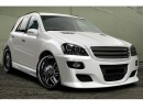 Mercedes ML W164 A-Style Front Bumper