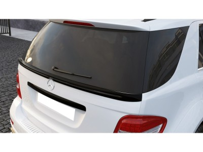 Mercedes ML W164 MX Rear Wing