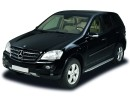 Mercedes ML W164 Praguri Laterale Sport
