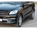 Mercedes ML W166 AMG Praguri Laterale H2-B