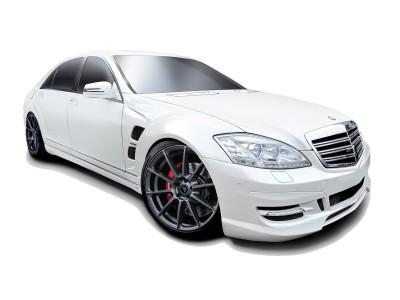 Mercedes S-Class W221 Body Kit Levian