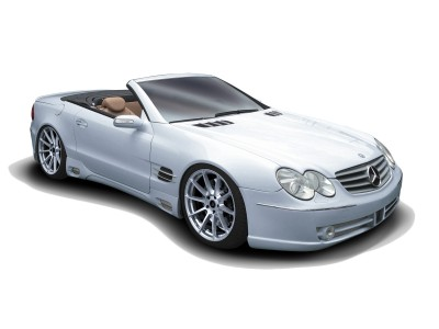 Mercedes SL R230 Aeris Body Kit