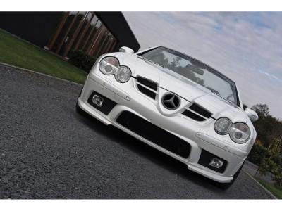 Mercedes SL R230 Bara Fata PR
