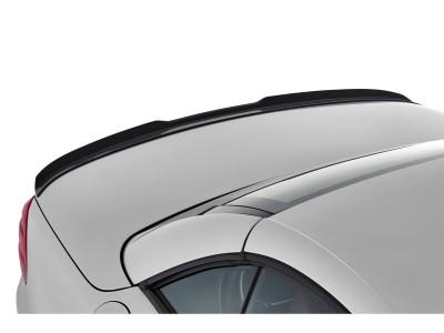 Mercedes SL R230 CX Rear Wing Extension