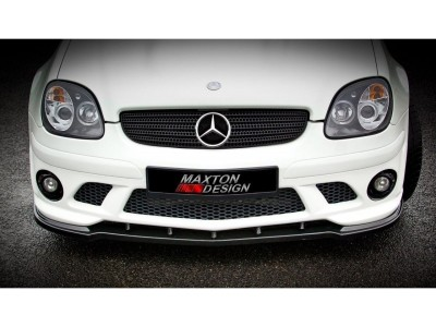 Mercedes SLK R170 AMG-Look Body Kit