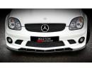 Mercedes SLK R170 AMG-Look Front Bumper