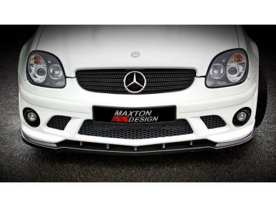 Mercedes SLK R170 AMG-Look Frontstossstange