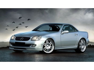 Mercedes SLK R170 Bara Fata BD