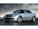 Mercedes SLK R170 Body Kit BD